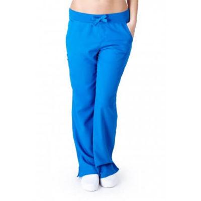 9120 - YOGA FLARE PANT ROYAL BLUE-500x500