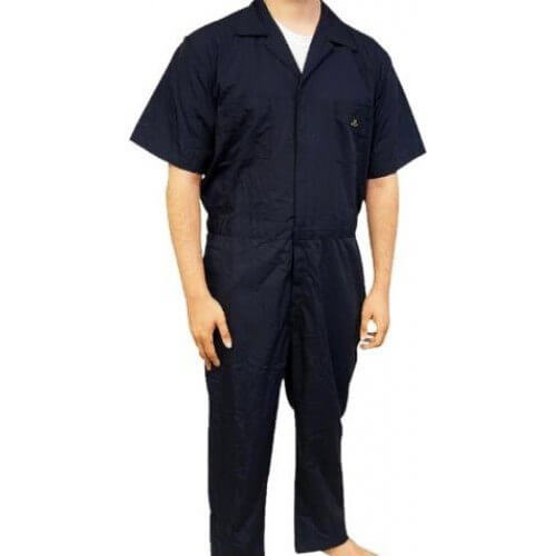 natural short sleeve coveralls (2)-500x500