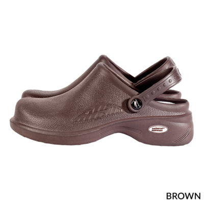 Cheap Brown Nursing Shoes