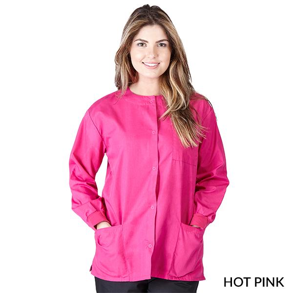 Unisex Warm Up Jacket Style G102 Wholesale Scrub Sets